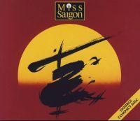 Cover Musical - Miss Saigon [Original London Cast]